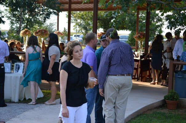 Wedding venues in lubbock tx the knot for Wedding venues lubbock tx