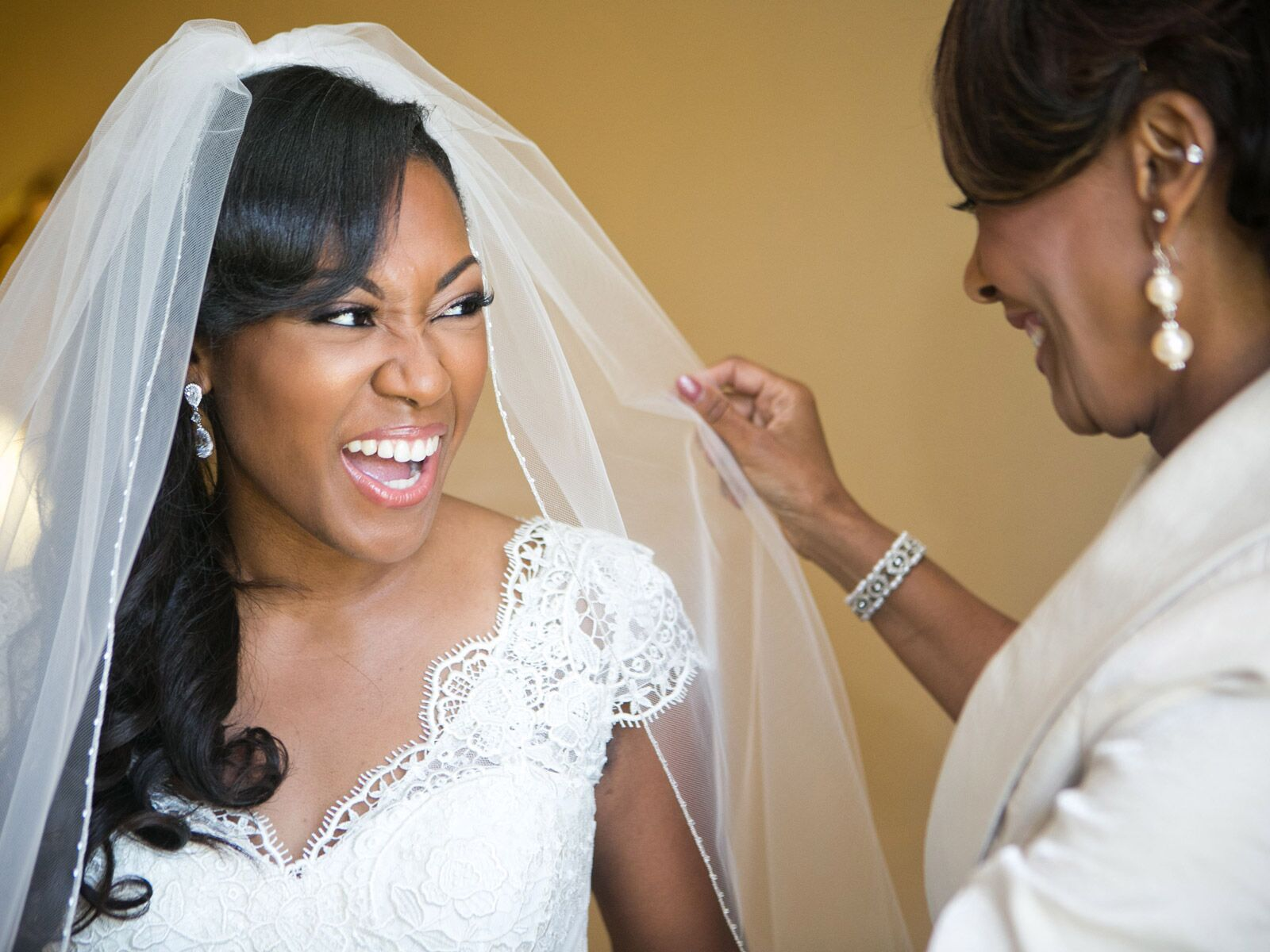 Wedding Veil Tips and Trends: How to Choose Your Wedding Veil