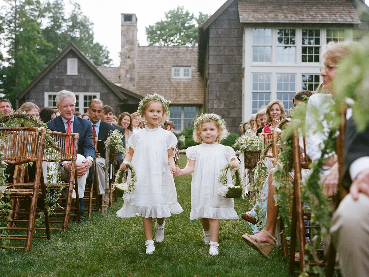 A Need To Know List For Flower Girls