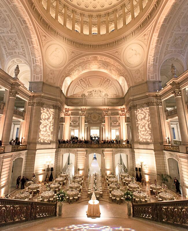 5 amazing us wedding venues you have to see for Top wedding venues in the us