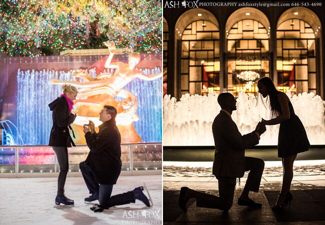 Marriage Proposal Photo Tips From Proposal Photographer Ash Fox