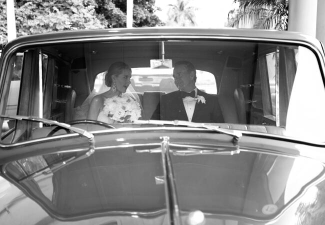 A John And Mable Ringling Museum of Art Wedding | Garrett Nudd | blog.TheKnot.com