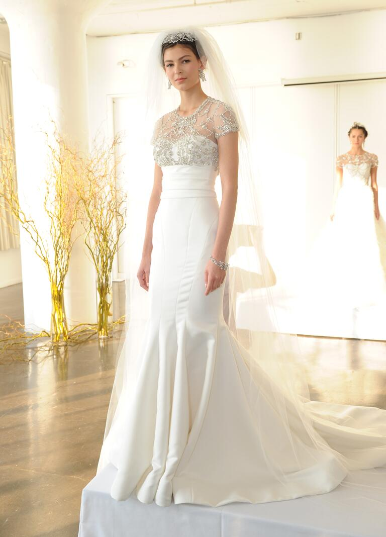 wedding dresses for fall fall wedding dresses Fall Wedding Gowns Po Al The Fashions Of Paradise