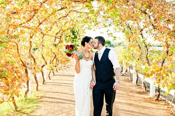 best of weddings 2015 arizona sedona northern az
