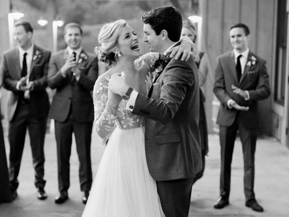 11 Classic Wedding Songs We Still Love