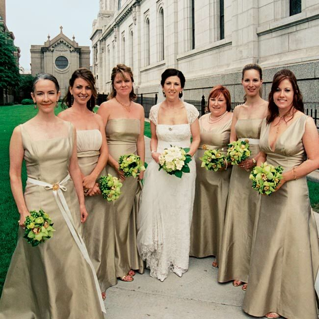 Minneapolis Wedding Gowns: Heidi & Todd: A Traditional Wedding In Minneapolis, MN