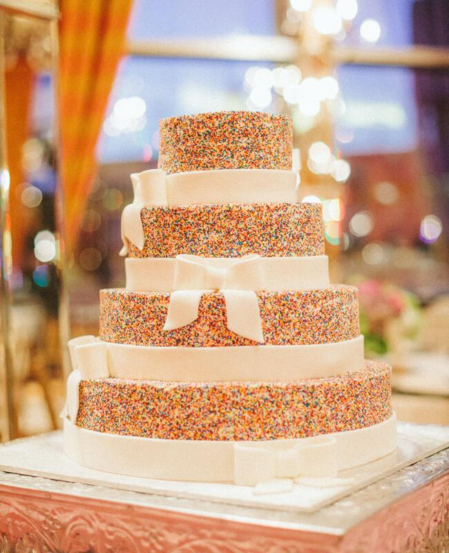32 Amazing Wedding Cakes You Have To See To Believe: The Most Amazing Wedding Cakes Of 2013