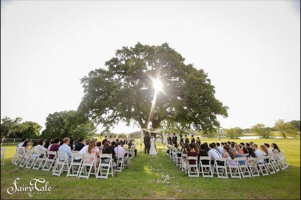 Wedding Venues In Dallas Tx The Knot