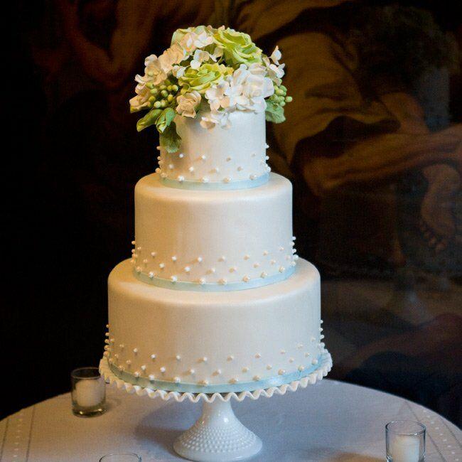 Wedding Cakes Danbury Ct