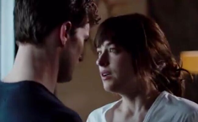 5 Reasons To See Fifty Shades Of Grey  >> 5 Reasons Why You Shouldn T See 50 Shades Of Grey With Your Spouse