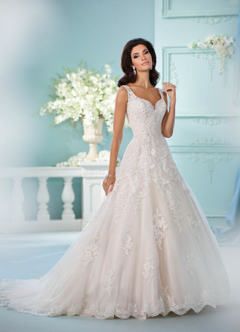 Colorful Melania Trump Wedding Dress Pictures - All Wedding Dresses ...