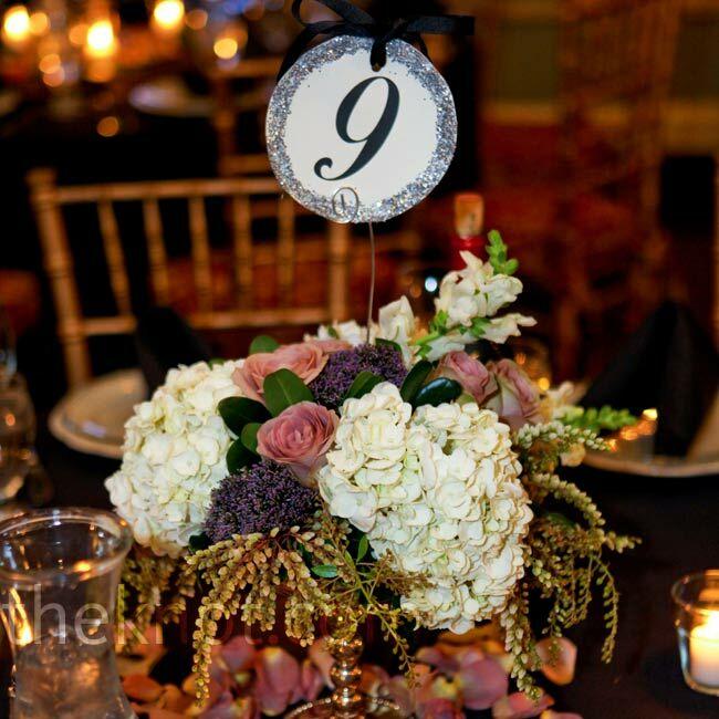 An Elegant Indoor Wedding In Minneapolis, MN