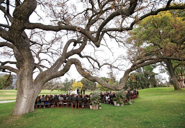 Ojai Valley Inn Rooms Suites: An Elegant Neutral Wedding At Ojai Valley Inn & Spa From