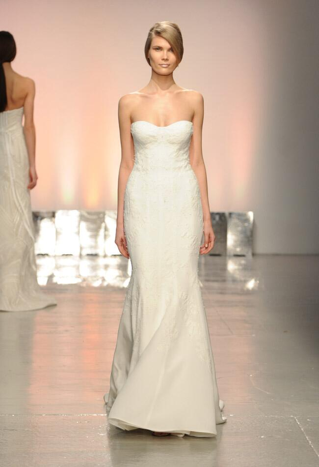Rivini Spring 2015 | Kurt Wilberding | The Knot Blog