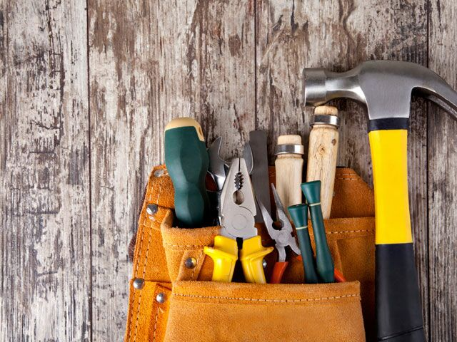 Image result for Home Tools istock