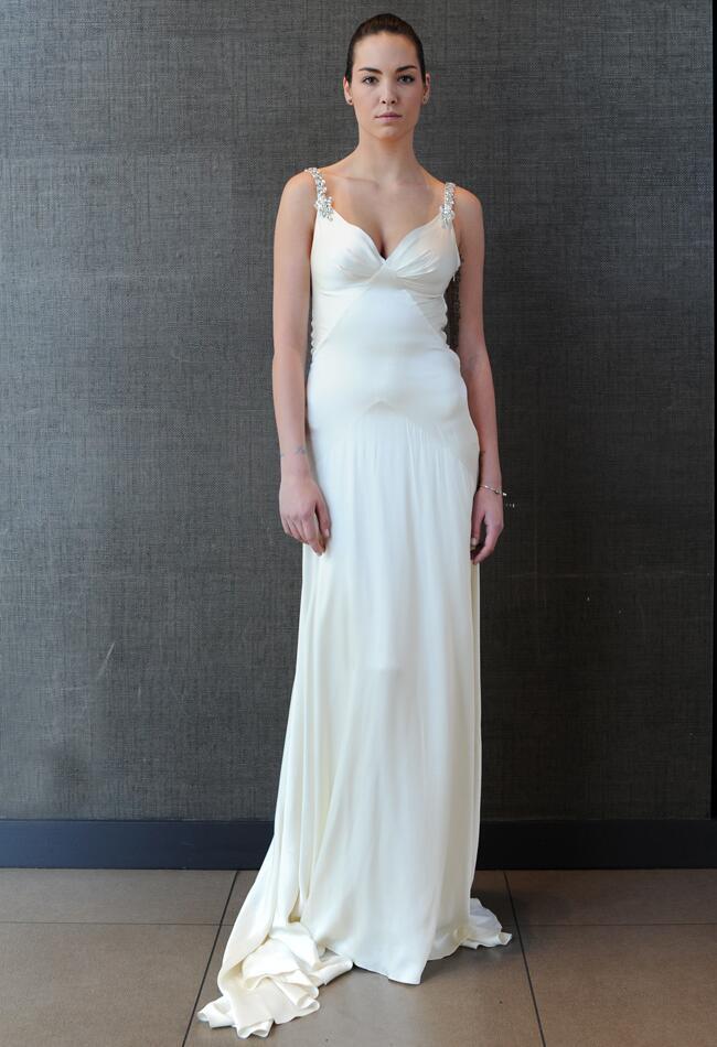 Temperley Bridal Iris Summer 2015 Collection |<img class=
