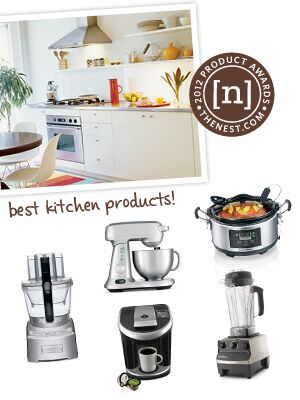 the nest product awards: kitchen countertop appliances - decor tricks