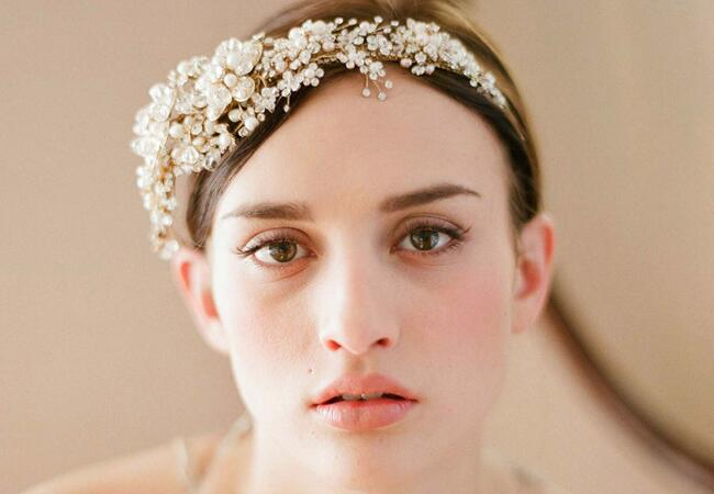 Photo: Twigs and Honey // Featured: The Knot Blog