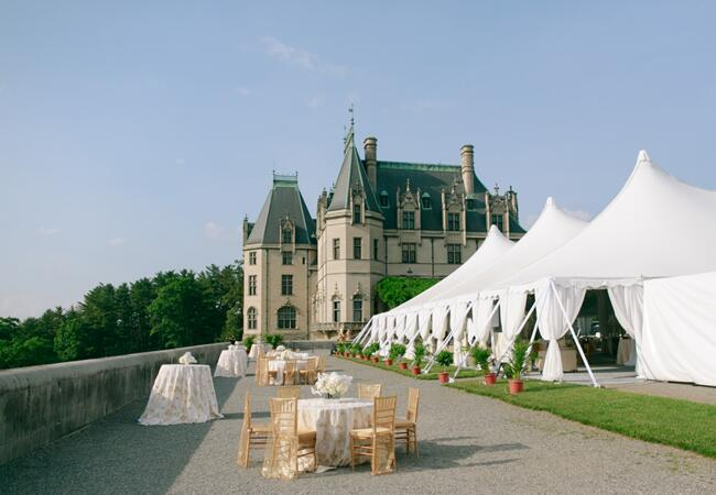 Biltmore Estate // Photo: Allan Zepeda