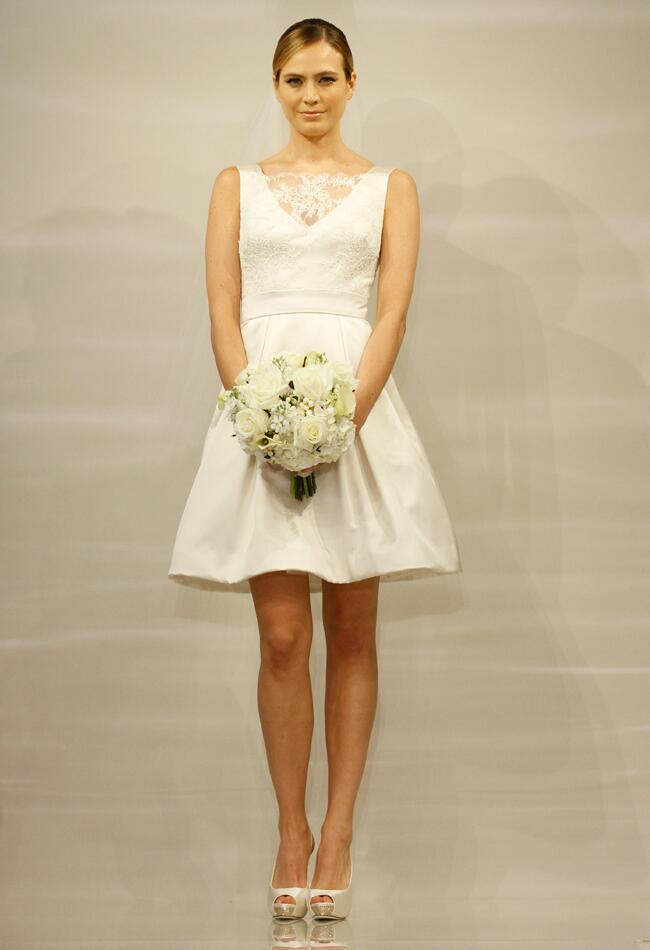Theia Wedding Dresses Spring 2014