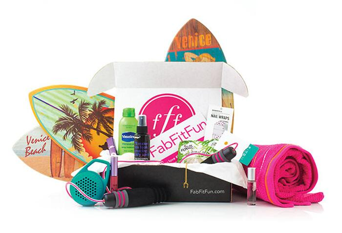 FabBitFun subscription box