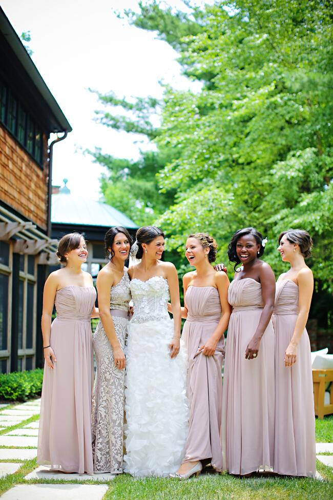 Photo: Jessica Strickland // Featured: The Knot Blog