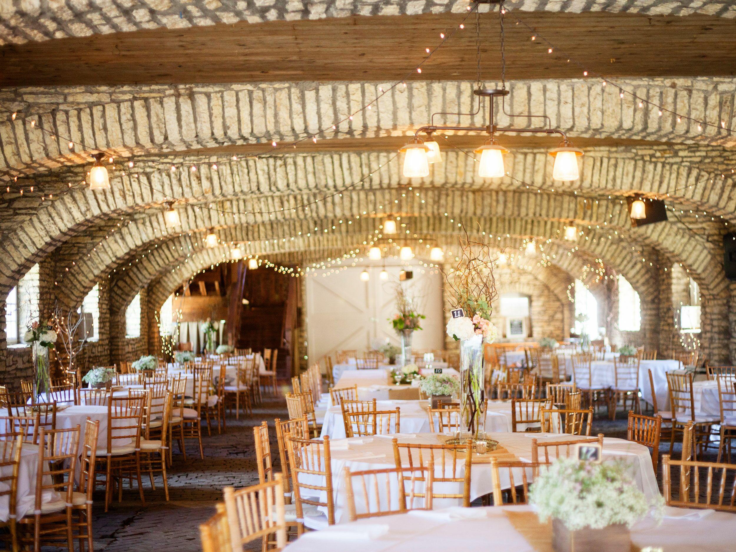Maywood Barn Wedding Reception 10 Minnesota Venues