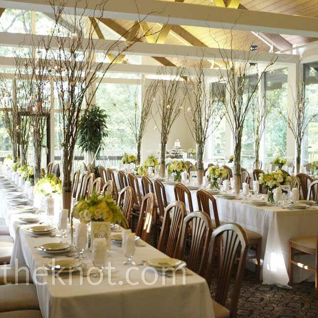 A Lakeside Wedding In Jasper, GA