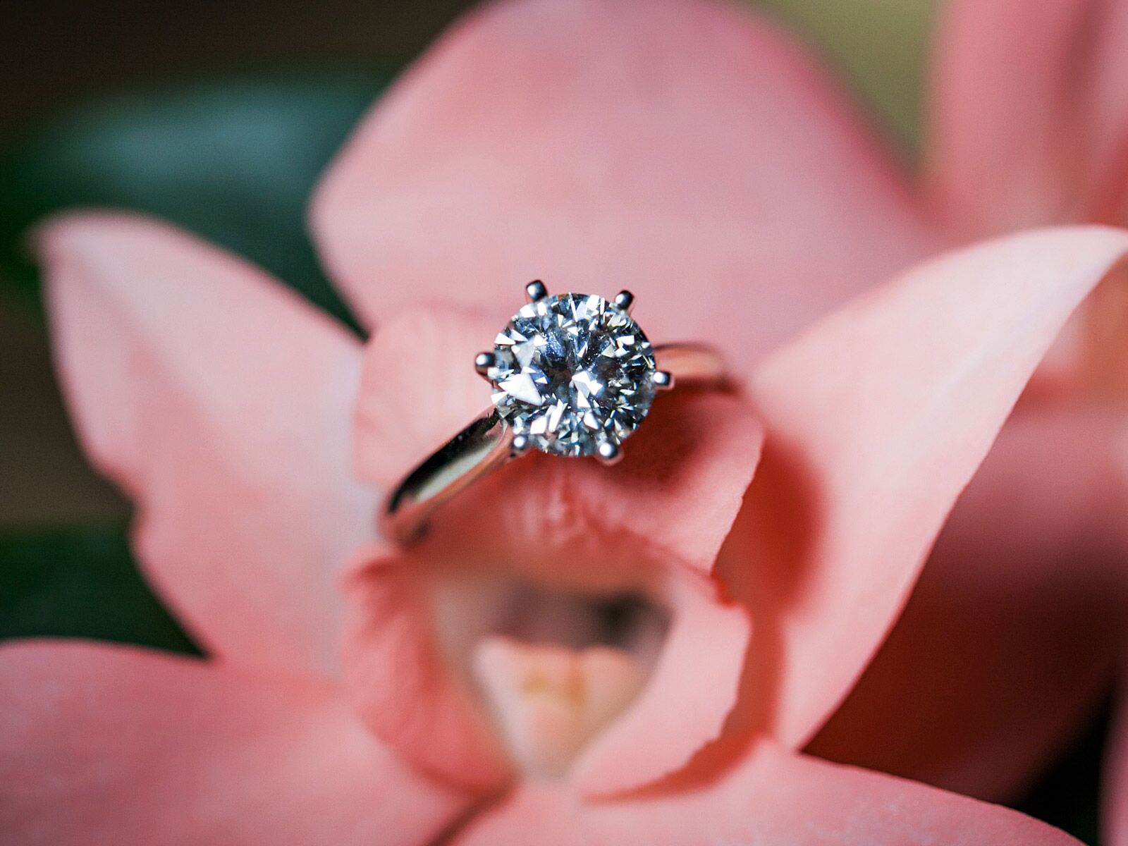 Engagement Ring Shopping Rules: Everything You Need to Know