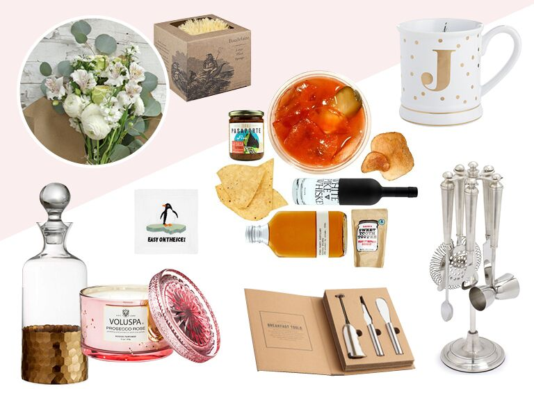 Best Hostess Gift Ideas