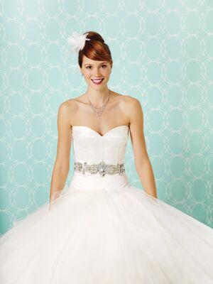 Wedding Dresses That Wow