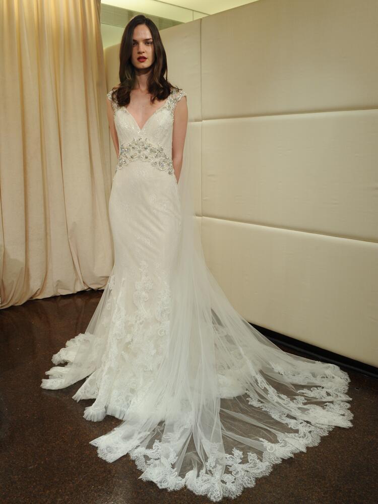 Badgley Mischka Wedding Dresses Badgley Mischka Wedding Dresses ...