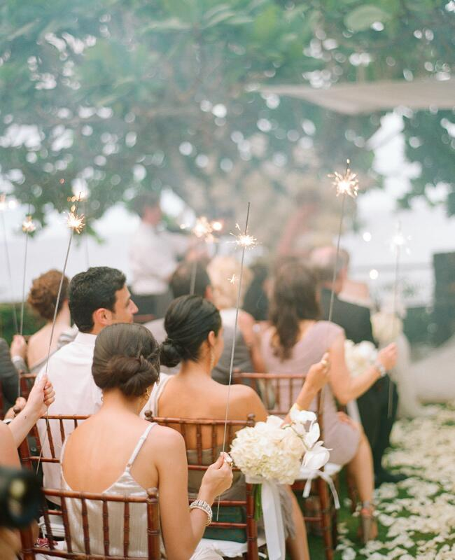 Best of 2013: Unique Wedding Ideas