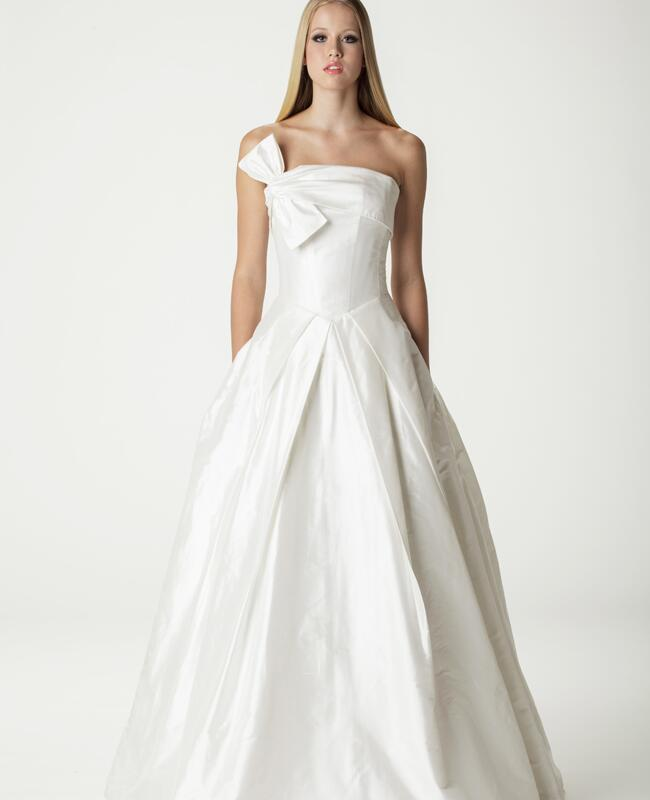 Aria Wedding Dresses Spring 2014