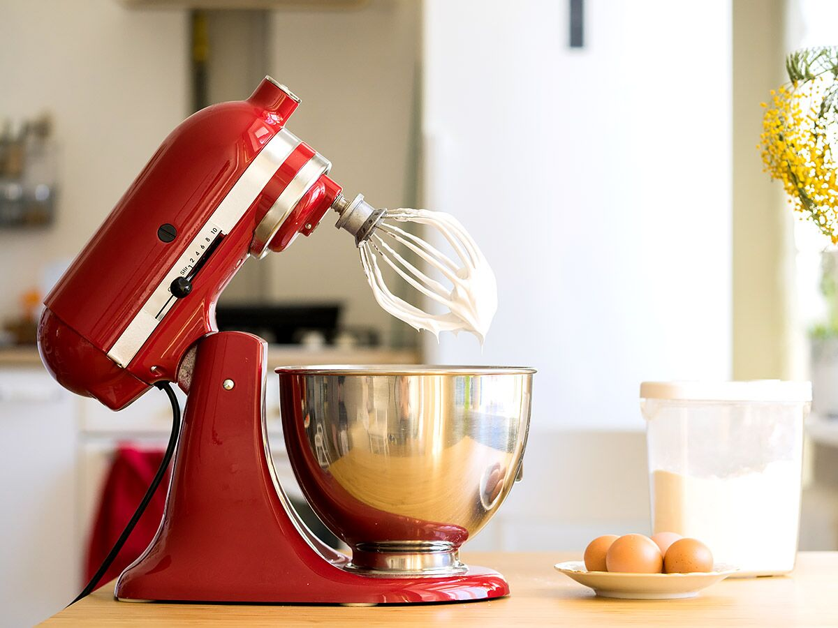 The Best Stand Mixer You Can Buy Now
