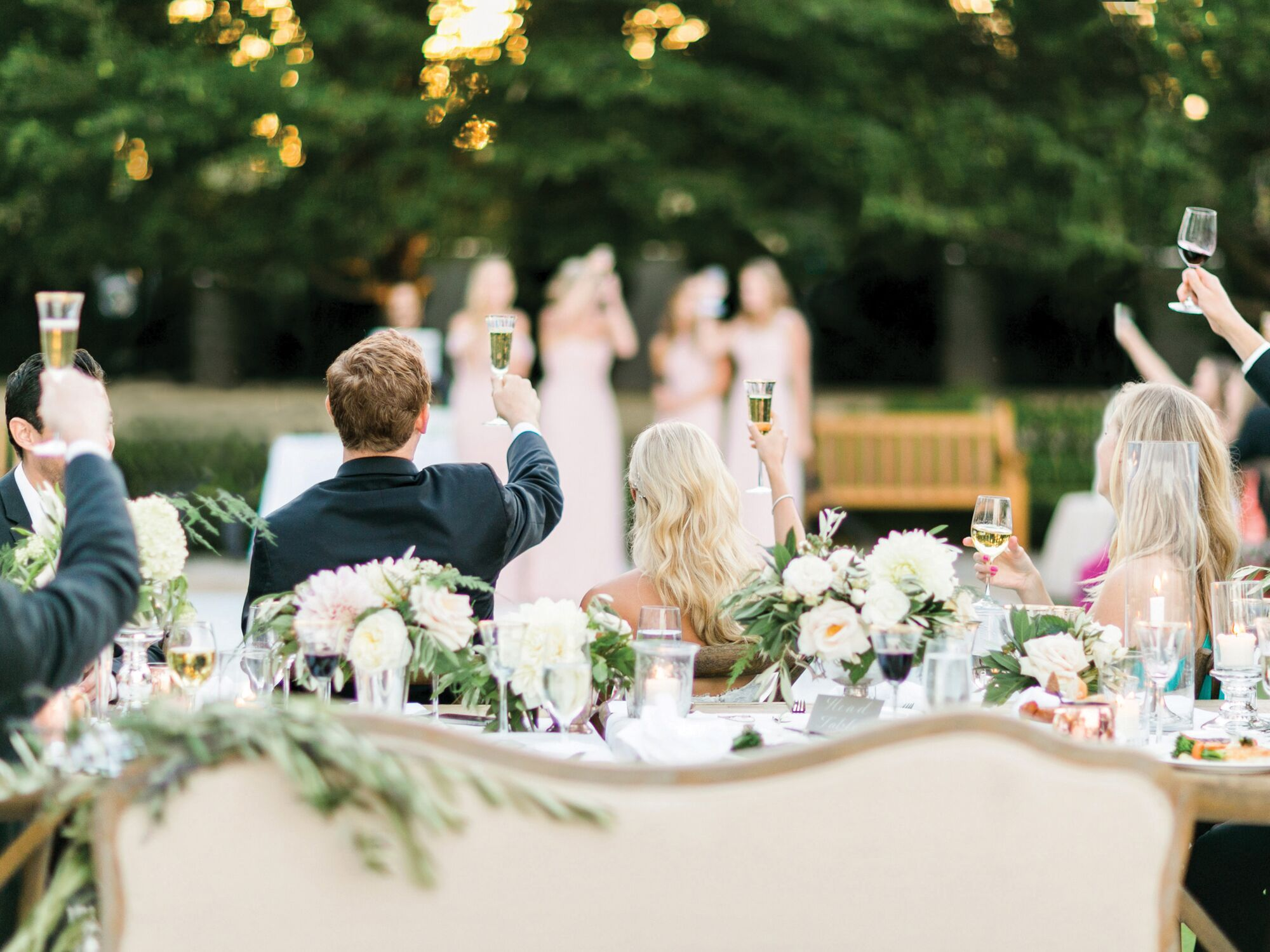 Tips For A Wedding Toast 30 Inspiring Quotes