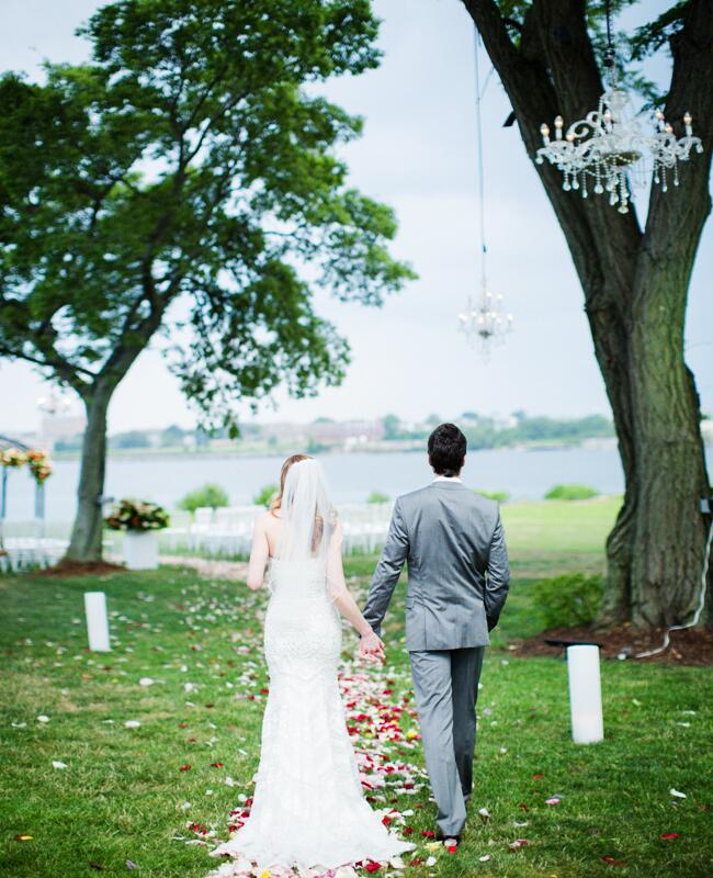 Photo: Cly Creation // Featured: The Knot Blog