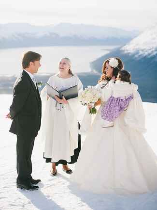 24 breathtaking ceremony locations with insane mountain views