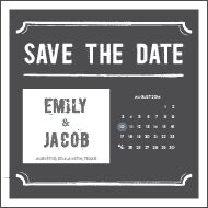 Save the Date Templates - The Knot