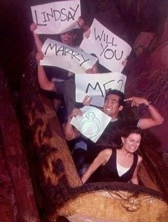 Splash Mountain Proposal