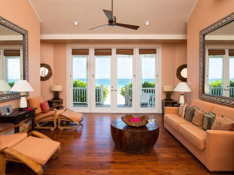 Coral Sands Hotel cottage