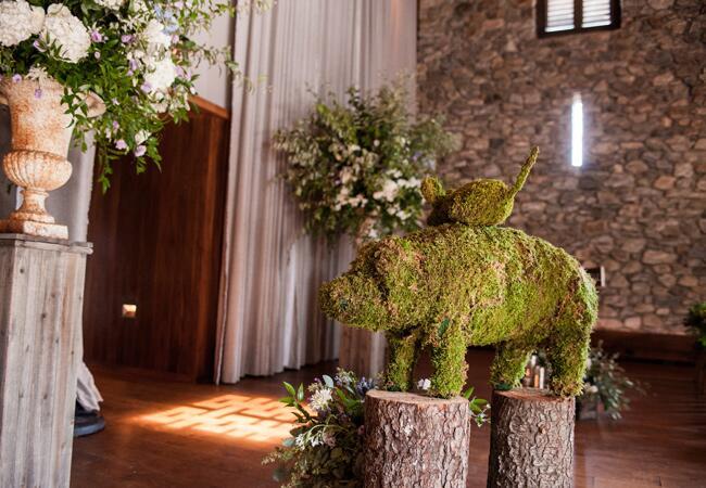 Best of 2013: Unique Wedding Ideas