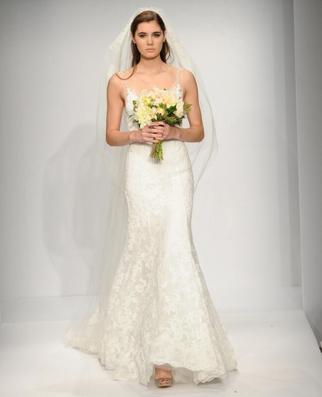 Watters Spring 2014 Wedding Dresses