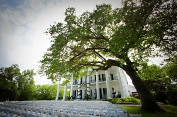 Wedding Venues In Jackson MS
