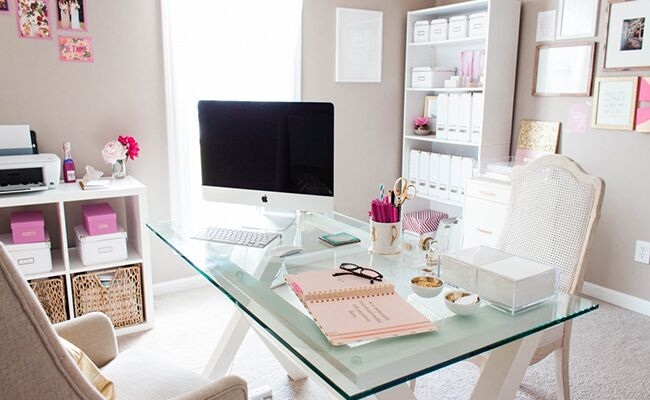 Work From Home? How To Make Your Home Office More Productive