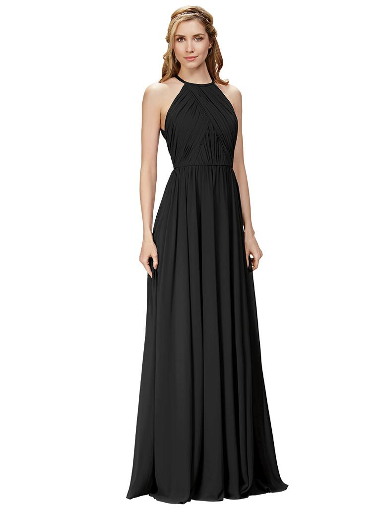Theia Bridesmaids dress