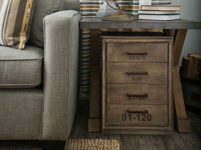 How To Use Your Inherited Or Hand Me Down Furniture   Style Solutions    Decor Tricks