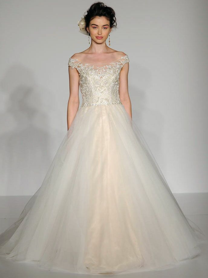 Maggie Sottero Fall 2016 Wedding Dresses