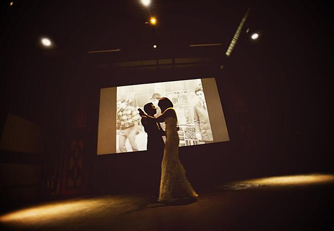 Mi Belle Photographers   blog.theknot.com