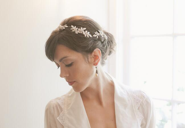 Photo: Erica Elizabeth // Featured: The Knot Blog